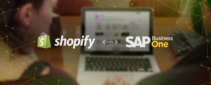 Shopify Integration with SAP Business One