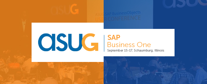 ASUG-SAP-Business-One-Summit-2014