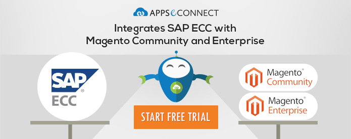 Integrate SAP erp with your Magento Stores