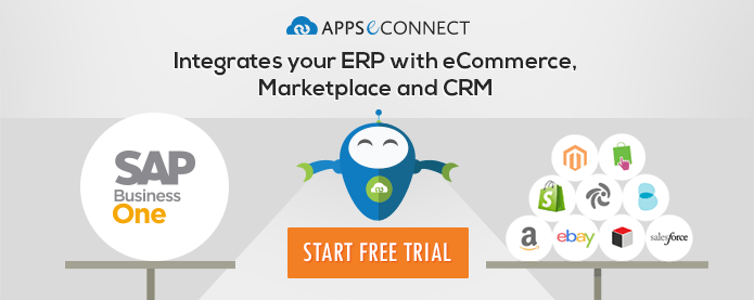 Integrate NAV with eCommerce, Marketplace and CRM