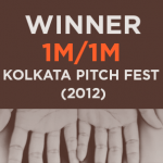 InSync- Winner of 1M/1M Kolkata pitch test 2012