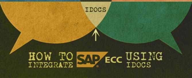 Connect SAP ERP with third party systems using IDOCs