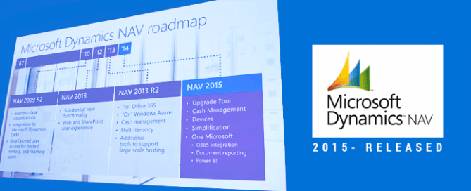NAV 2015 released finally