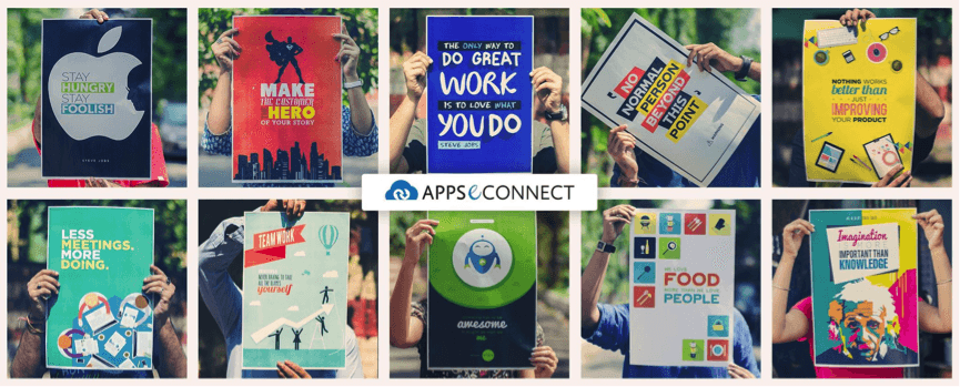 APPSeCONNECT- We Connect You Grow