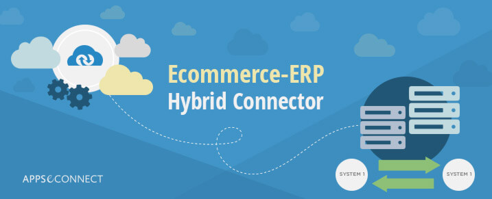 Ecommerce ERP Connector- APPSeCONNECT