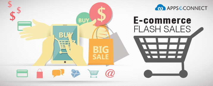E-commerce Flash Sales