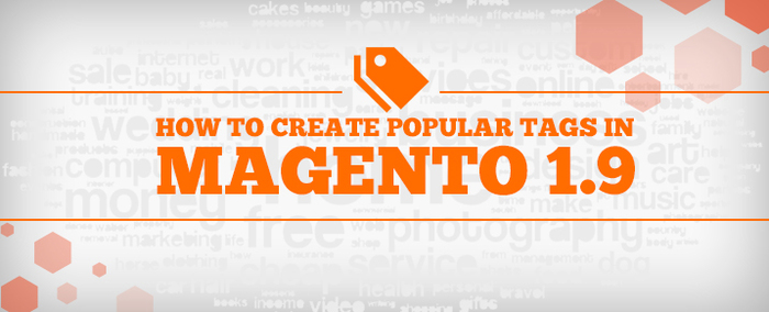How To Create Popular Tags In Magento 1.9