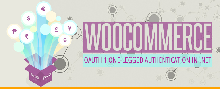 WooCommerce OAuth 1 one-legged Authentication in .NET