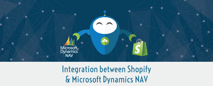 APPSeCONNECT – Shopify Integration with MS Dynamics NAV
