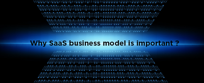 Why SaaS business model is important ?