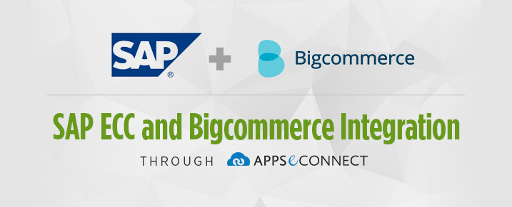 SAP ECC and Bigcommerce Integration
