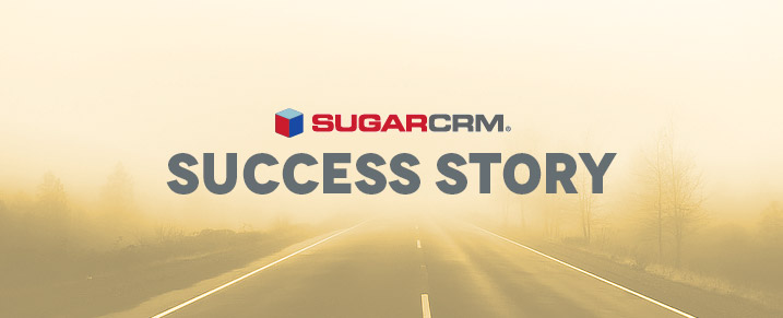 Success Story of Sugar CRM