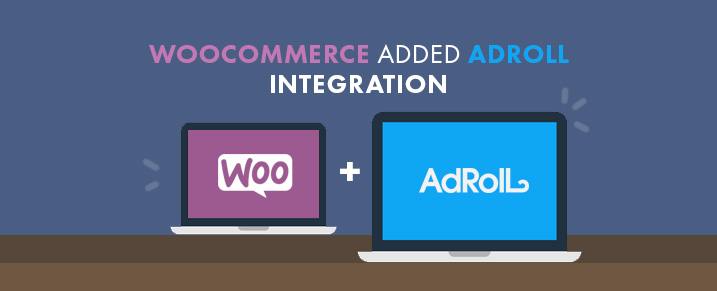 WooCommerce AdRoll Integration
