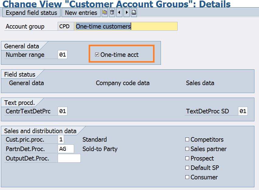 customer-account-group-details