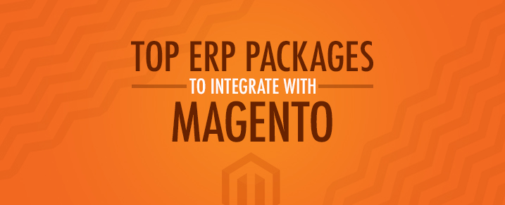 top erp packages to integrate with magento