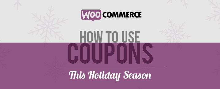 how to use coupons in woocommerce