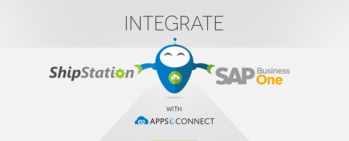 ShipStation and SAP Business One Integration