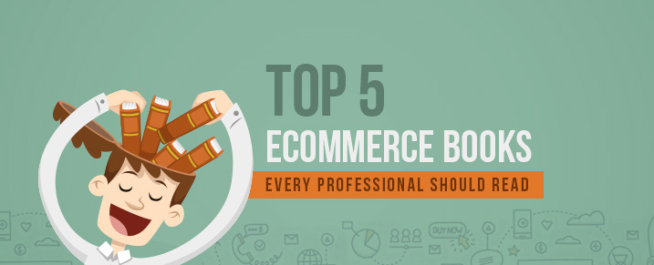 Top 5 eCommerce books you should read