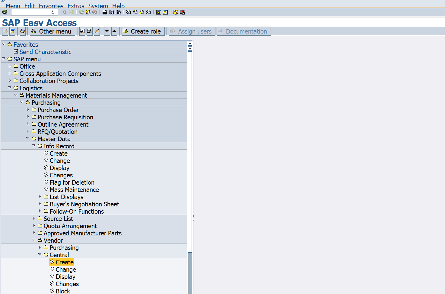 How to set up Intercompany Process in SAP